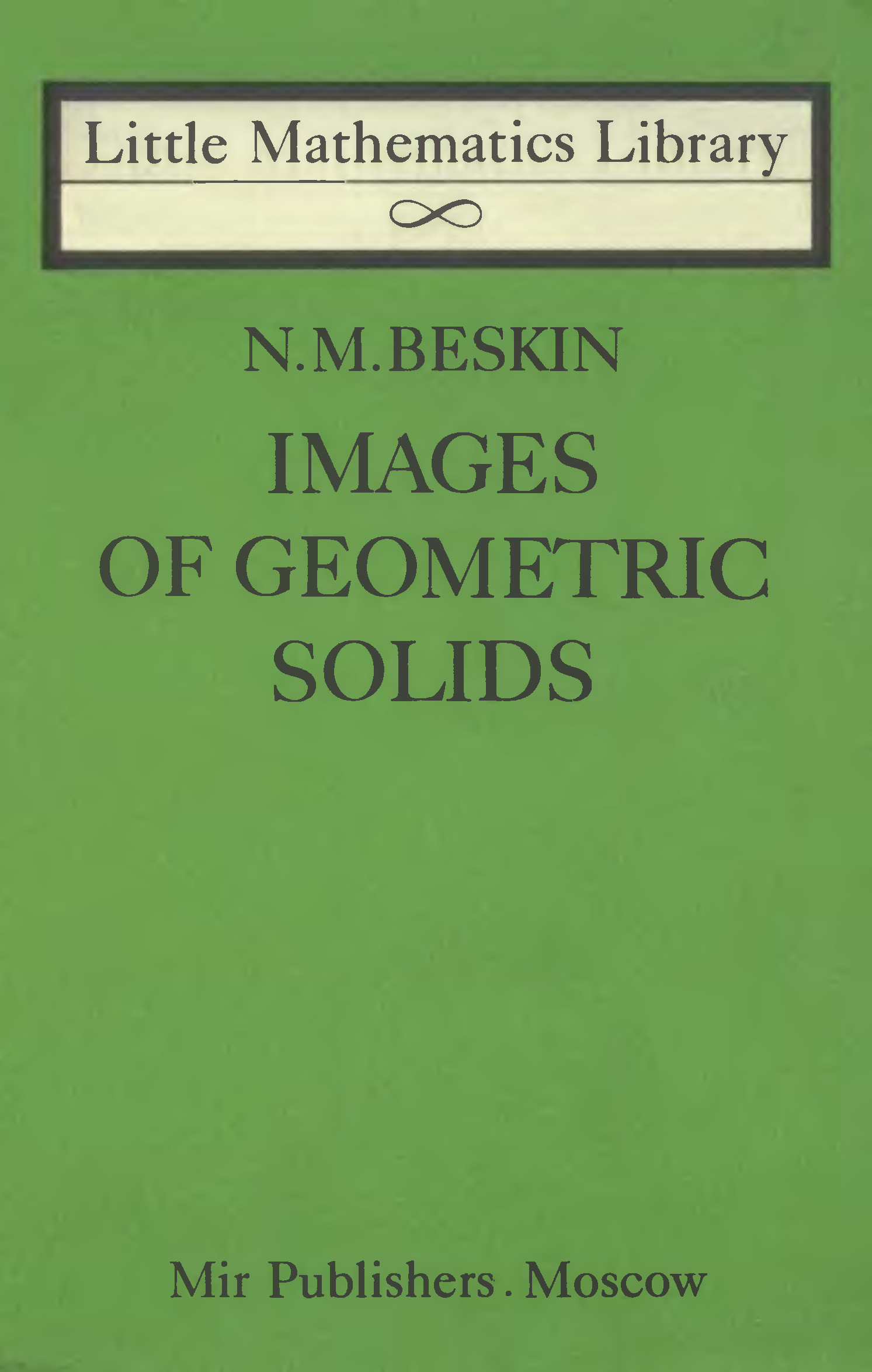 Images of Geometric Solids book downloadImages Of Solids