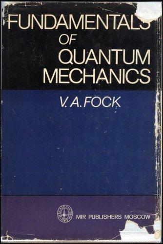 fock quantum mechanics