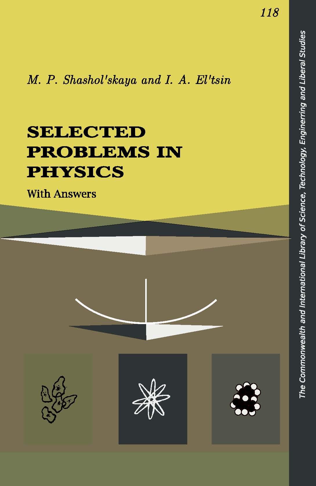 Selected Problems in Physics – Shaskol'skaya and El'tsin   Mir Books