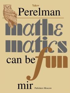 MathematicsCanBeFun