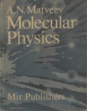 matveev-molecular-physics