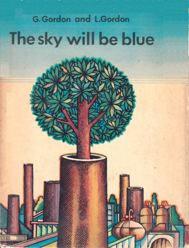 Gordon-Gordon-Sky-Will-be-Blue-Mir-1984-fc