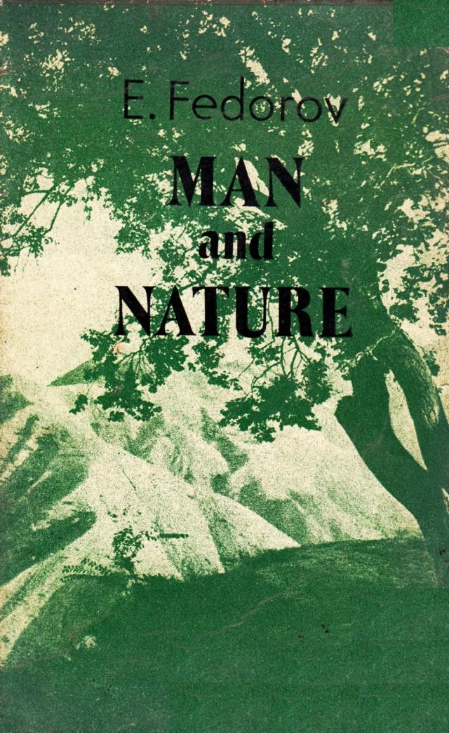 Fedorov-Man-and-Nature-Progress-1980