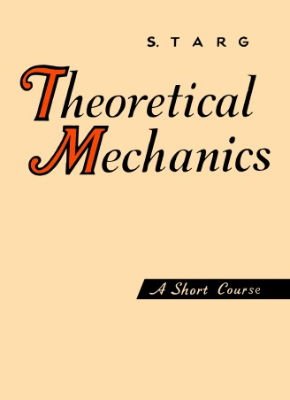 Targ - Theoretical Mechanicsfc copy