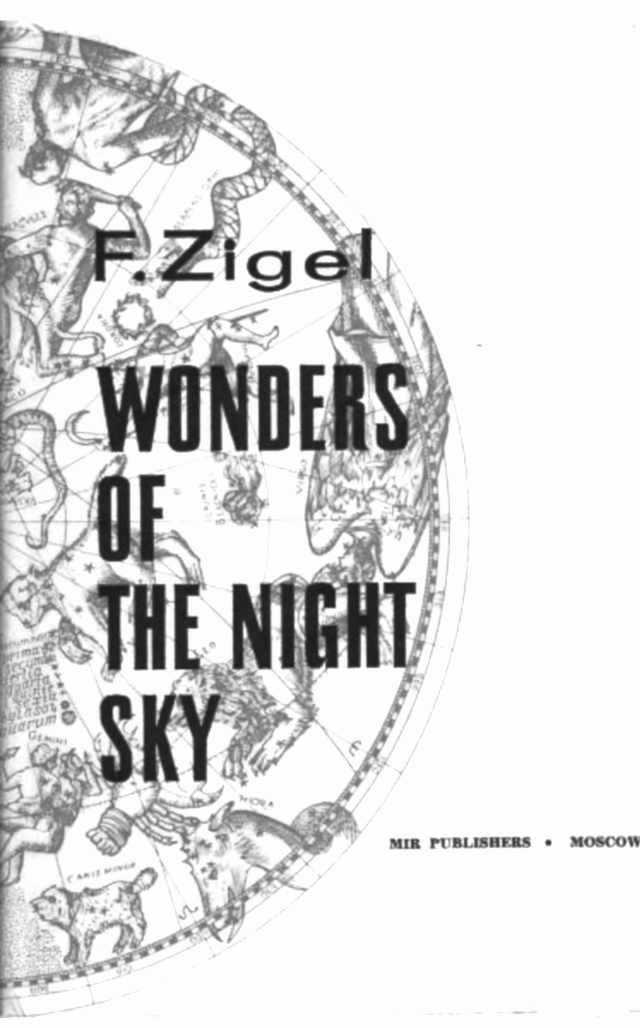 Wonders Of The Night Sky - F. Zigel _0000