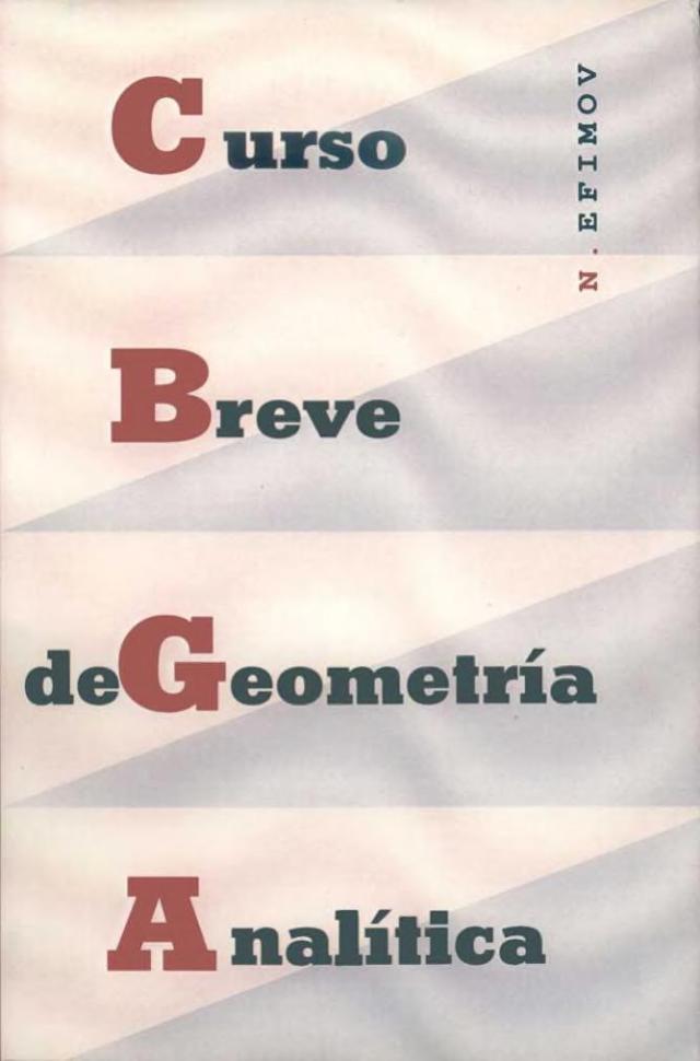 Mir_Curso_Breve_de_Geometría_Analítica_N._Efimov_0000